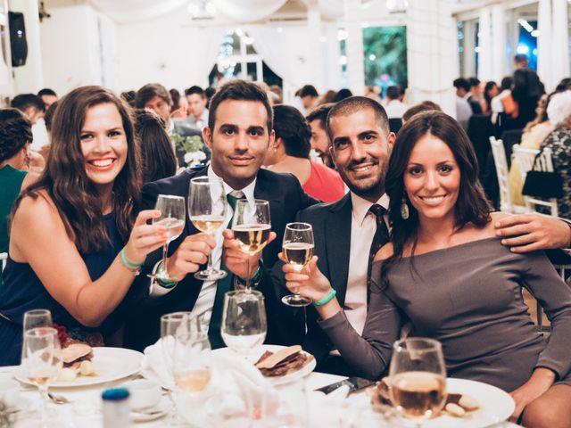 La boda de Fernando y Isabel en Huelva, Huelva 302