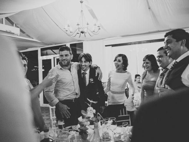 La boda de Fernando y Isabel en Huelva, Huelva 303