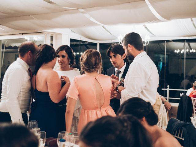 La boda de Fernando y Isabel en Huelva, Huelva 305