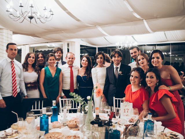 La boda de Fernando y Isabel en Huelva, Huelva 306