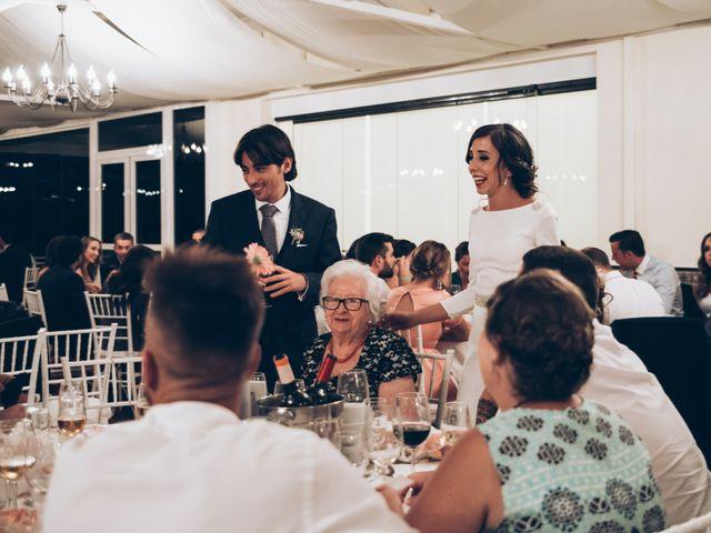 La boda de Fernando y Isabel en Huelva, Huelva 307