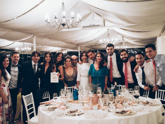 La boda de Fernando y Isabel en Huelva, Huelva 310