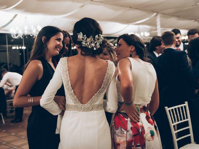 La boda de Fernando y Isabel en Huelva, Huelva 311
