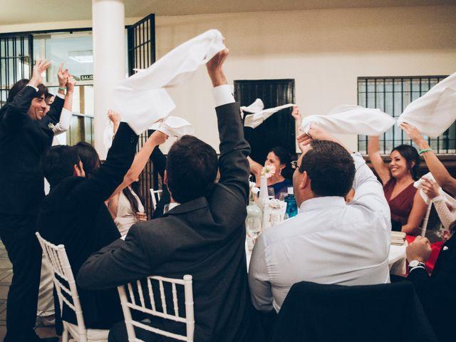 La boda de Fernando y Isabel en Huelva, Huelva 313