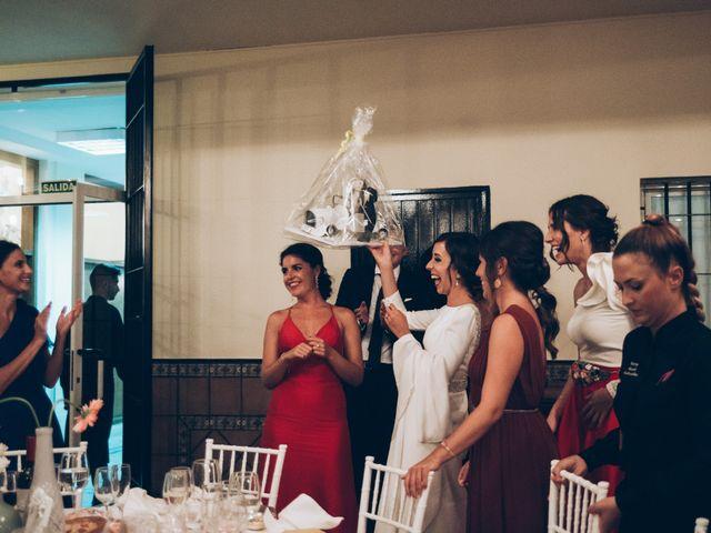 La boda de Fernando y Isabel en Huelva, Huelva 314