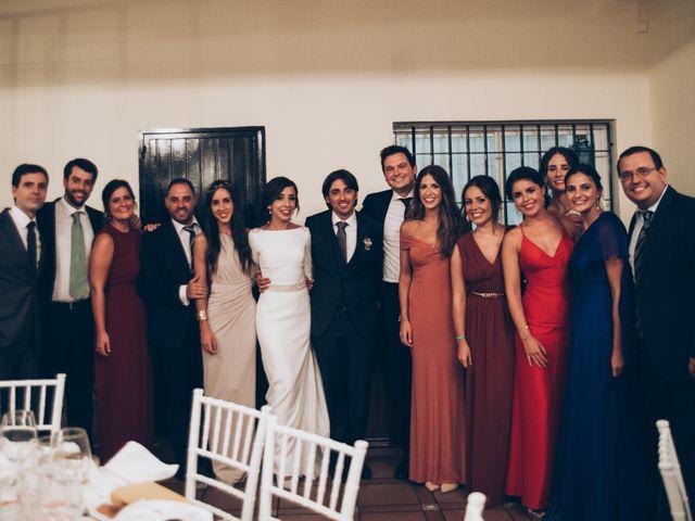 La boda de Fernando y Isabel en Huelva, Huelva 315