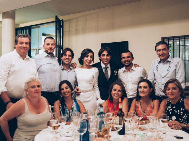 La boda de Fernando y Isabel en Huelva, Huelva 316