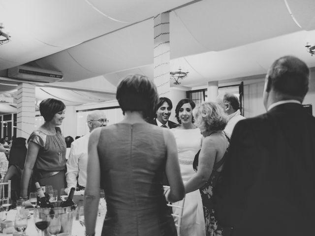 La boda de Fernando y Isabel en Huelva, Huelva 317