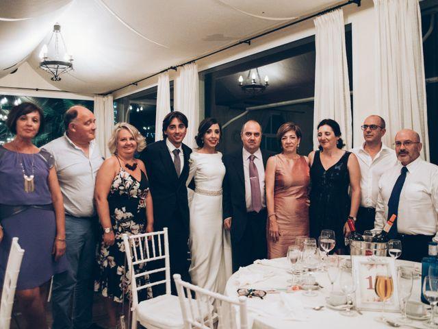 La boda de Fernando y Isabel en Huelva, Huelva 318