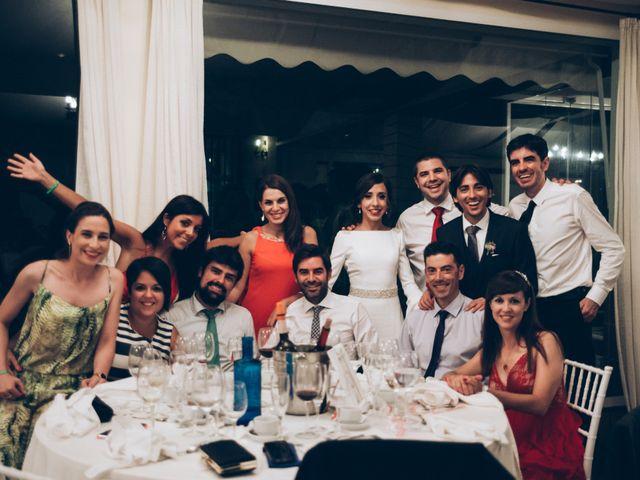 La boda de Fernando y Isabel en Huelva, Huelva 319