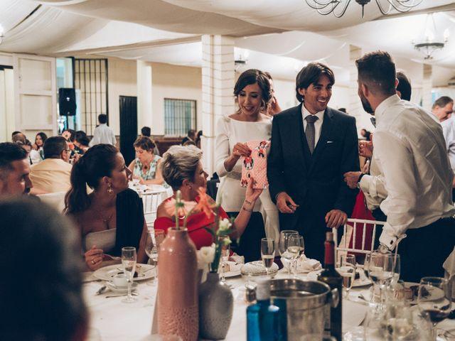 La boda de Fernando y Isabel en Huelva, Huelva 321