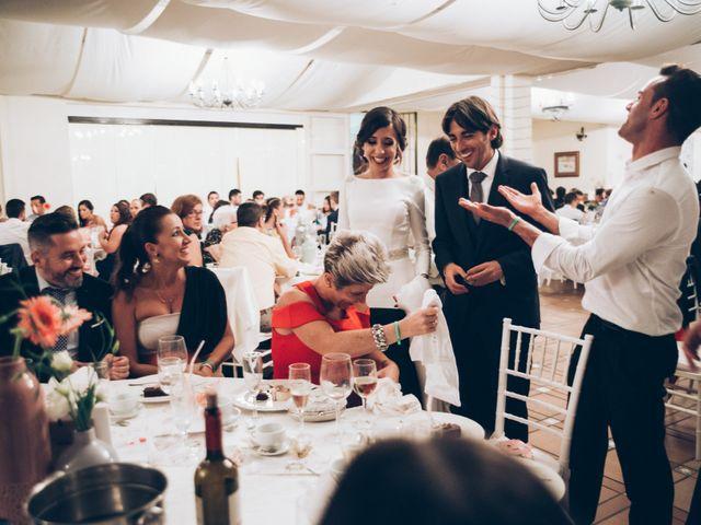 La boda de Fernando y Isabel en Huelva, Huelva 322