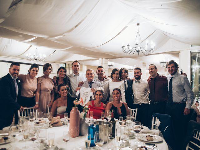 La boda de Fernando y Isabel en Huelva, Huelva 324