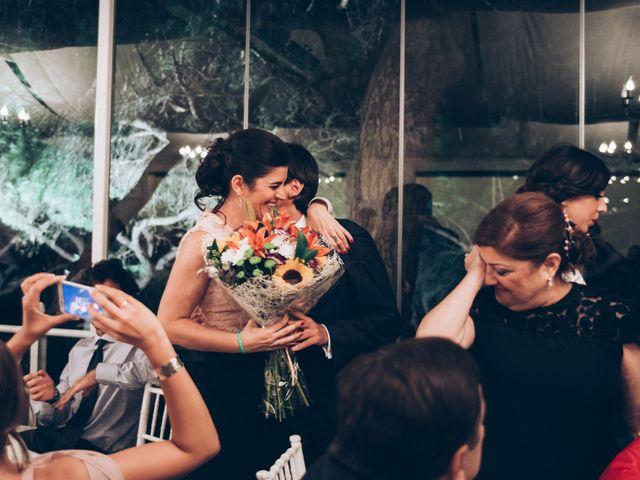 La boda de Fernando y Isabel en Huelva, Huelva 327