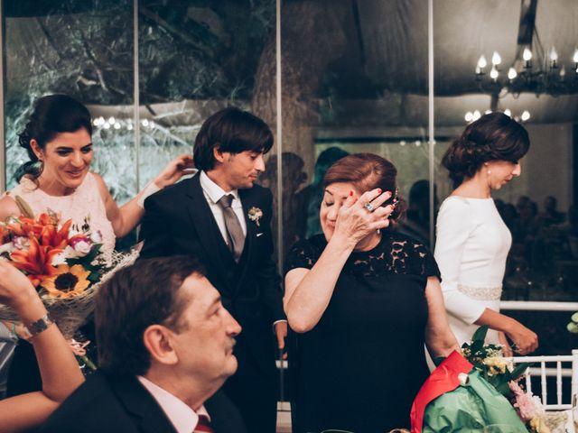 La boda de Fernando y Isabel en Huelva, Huelva 328