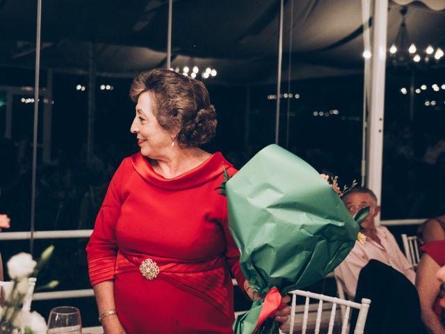 La boda de Fernando y Isabel en Huelva, Huelva 329