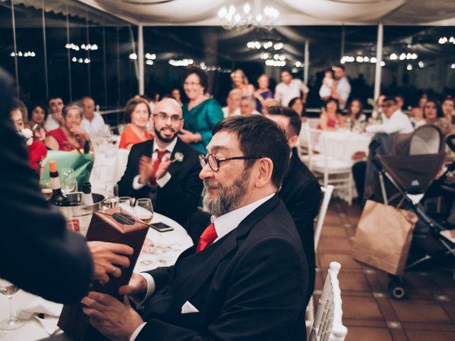 La boda de Fernando y Isabel en Huelva, Huelva 332