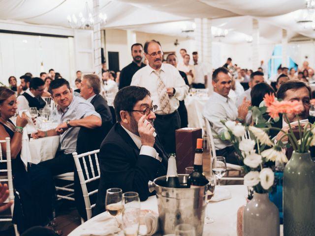 La boda de Fernando y Isabel en Huelva, Huelva 334
