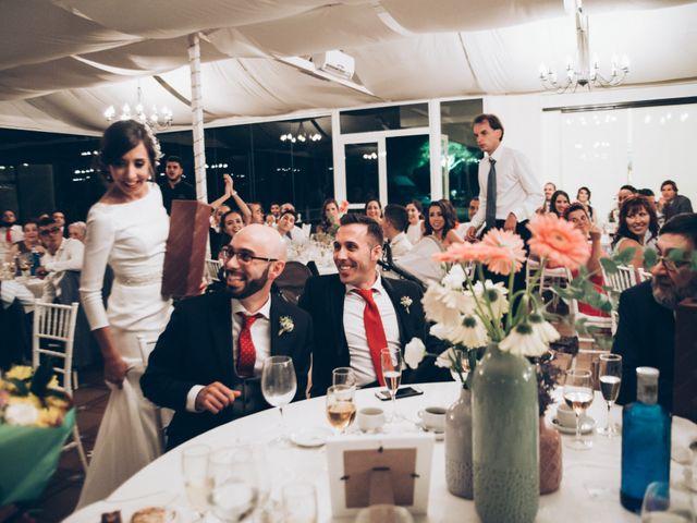 La boda de Fernando y Isabel en Huelva, Huelva 335