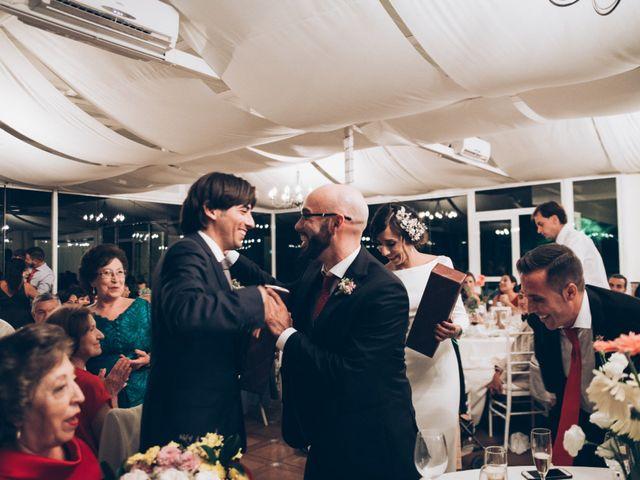 La boda de Fernando y Isabel en Huelva, Huelva 336