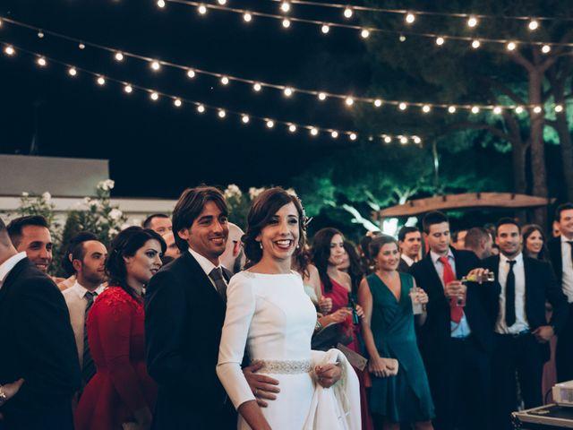 La boda de Fernando y Isabel en Huelva, Huelva 337