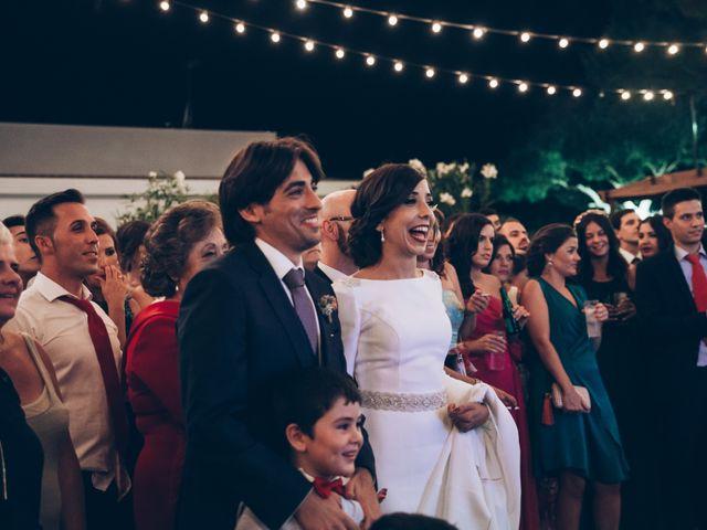 La boda de Fernando y Isabel en Huelva, Huelva 338