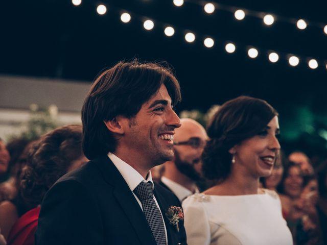 La boda de Fernando y Isabel en Huelva, Huelva 340