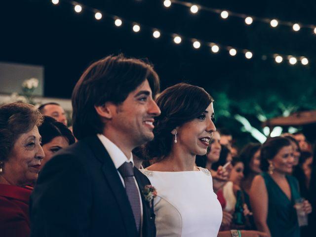 La boda de Fernando y Isabel en Huelva, Huelva 341