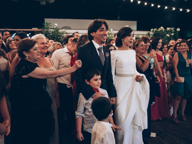La boda de Fernando y Isabel en Huelva, Huelva 343