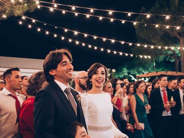 La boda de Fernando y Isabel en Huelva, Huelva 346