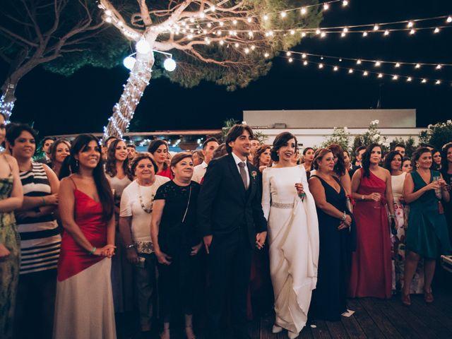 La boda de Fernando y Isabel en Huelva, Huelva 347