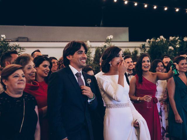 La boda de Fernando y Isabel en Huelva, Huelva 348