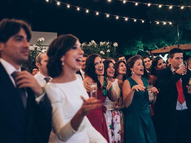 La boda de Fernando y Isabel en Huelva, Huelva 349
