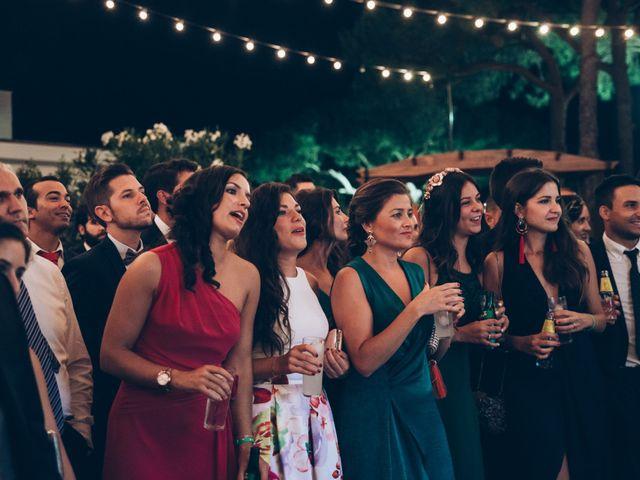 La boda de Fernando y Isabel en Huelva, Huelva 350