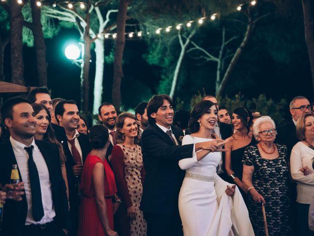 La boda de Fernando y Isabel en Huelva, Huelva 351