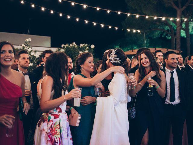 La boda de Fernando y Isabel en Huelva, Huelva 352