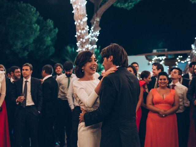 La boda de Fernando y Isabel en Huelva, Huelva 353