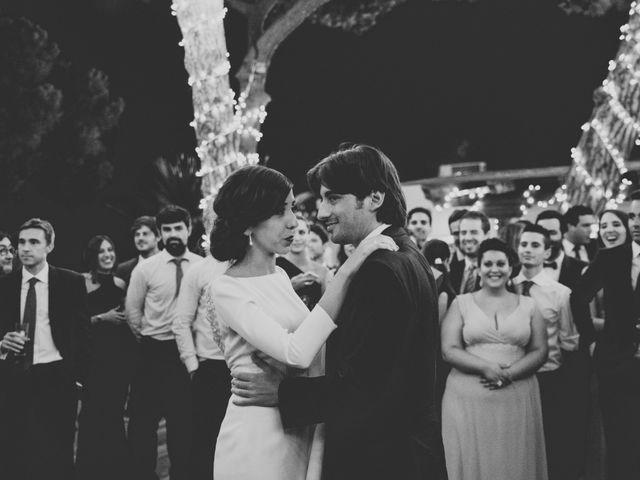 La boda de Fernando y Isabel en Huelva, Huelva 354