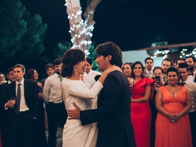 La boda de Fernando y Isabel en Huelva, Huelva 355
