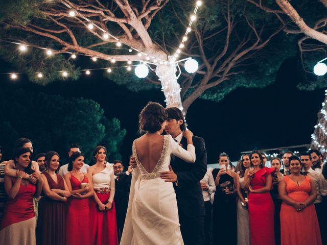 La boda de Fernando y Isabel en Huelva, Huelva 356