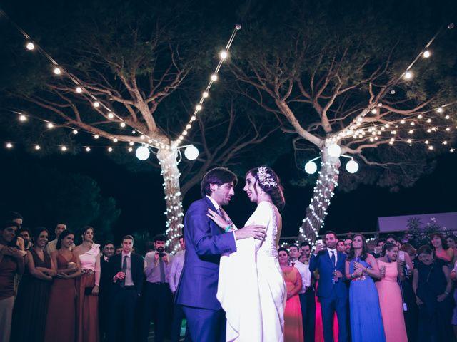 La boda de Fernando y Isabel en Huelva, Huelva 357