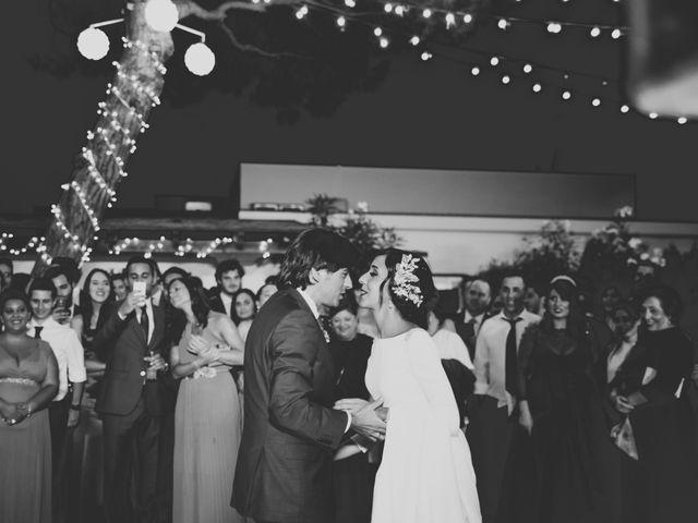 La boda de Fernando y Isabel en Huelva, Huelva 358
