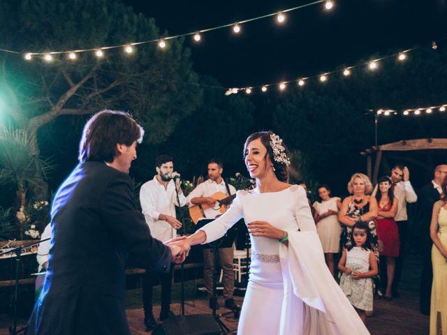 La boda de Fernando y Isabel en Huelva, Huelva 359