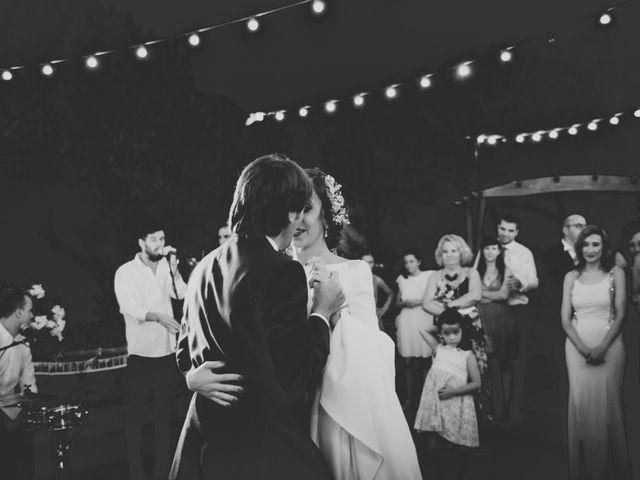 La boda de Fernando y Isabel en Huelva, Huelva 360