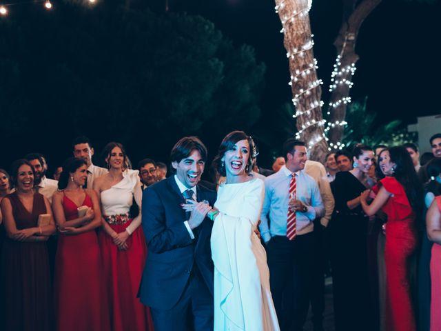La boda de Fernando y Isabel en Huelva, Huelva 361