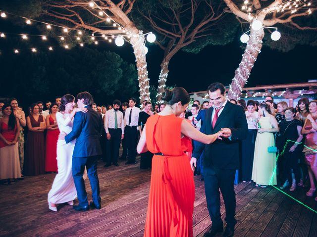 La boda de Fernando y Isabel en Huelva, Huelva 363