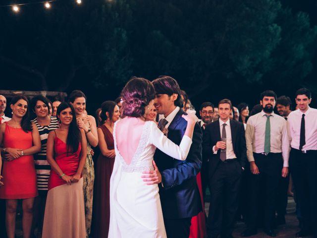 La boda de Fernando y Isabel en Huelva, Huelva 364