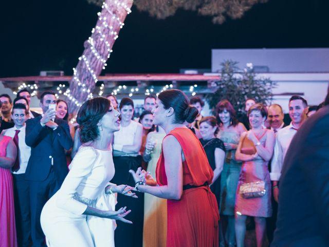 La boda de Fernando y Isabel en Huelva, Huelva 365