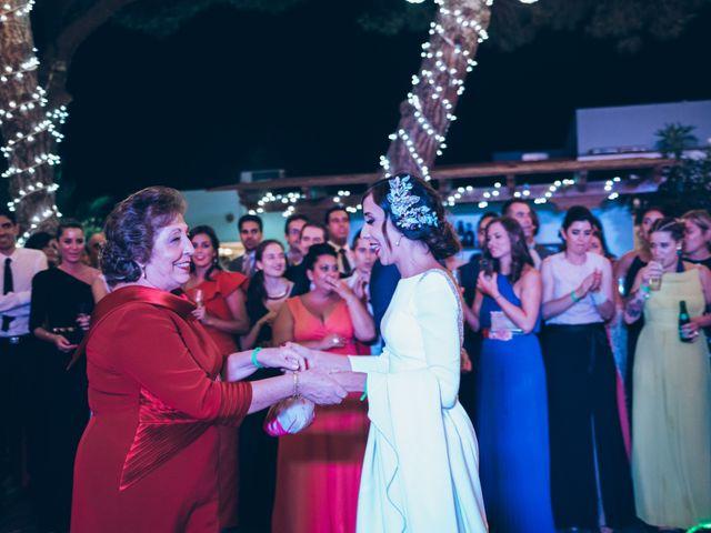 La boda de Fernando y Isabel en Huelva, Huelva 367