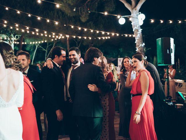 La boda de Fernando y Isabel en Huelva, Huelva 368